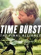 time burst the final alliance
