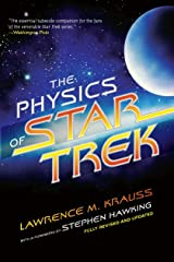 The Physics of Star Trek Kindle Edition