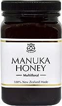 ApBee Manuka Honey Multifloral アピビー マヌカハニー マルチフローラル 500g