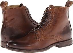 Cognac Soft Vintage Leather
