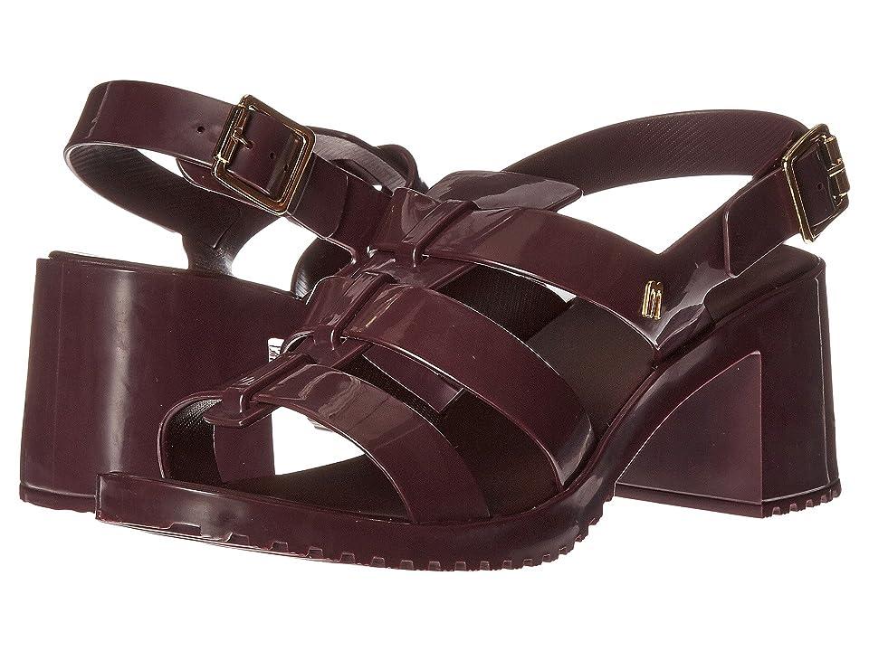 7645fc72ff0  95.00 More Details · Melissa Shoes Flox High (Dark Purple) Women s Shoes