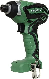Hitachi WH10DFL2 10.8/12 Volt Impact Driver (Bare Tool)