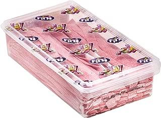 pink lemonade sour belts