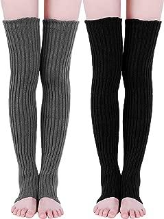 36 inch leg warmers