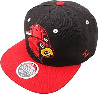 NCAA mens Refresh Snapback Hat