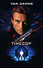 ron silver timecop