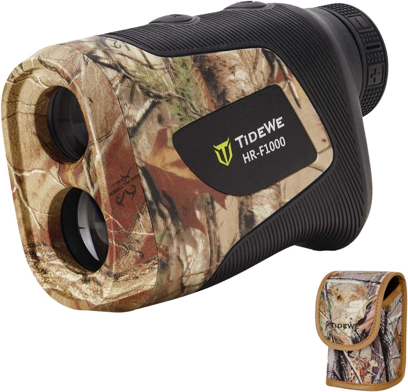 TIDEWE Hunting Ranking TOP6 Rangefinder with 700 Minneapolis Mall 1000Y Rechargeable Battery