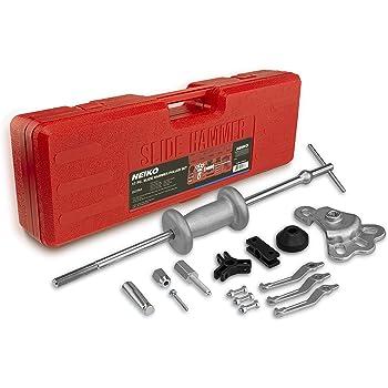 Herramienta SG Aid 28000/Heavy Duty Automotive Logic sonda
