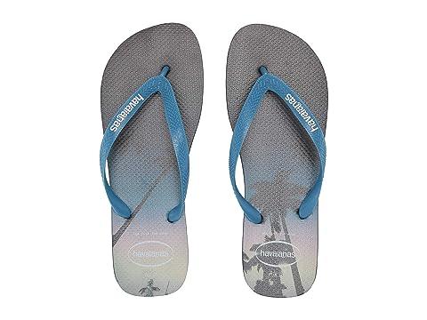 786094495666ea Havaianas Hype Flip Flops at Zappos.com