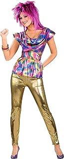 80's Video Star Costume