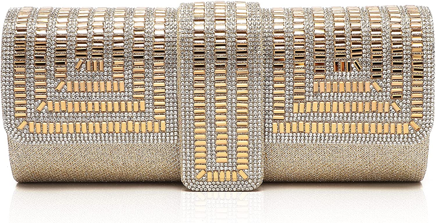 Labair Deluxe Challenge the lowest price of Japan Evening Bag and Clutches for Sparkle w Women Clutch Purse