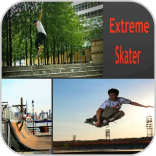extreme skater android