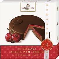 """Niederegger Lübeck Marcepan-tort """"Schwarcwalder Kirsch"""", 185 g"""