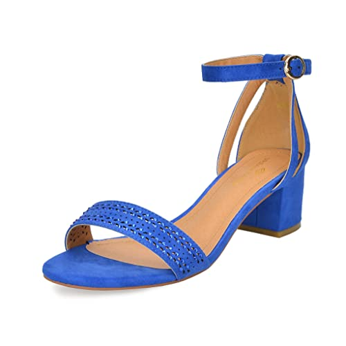 e44e29a019719 Women's Royal Blue Shoes: Amazon.com