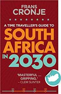 south africa in 2030