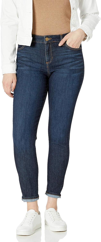 Bandolino Women's Mandie Slinky High Rise Skinny Jean