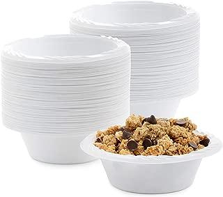 Best 12 oz plastic bowl Reviews