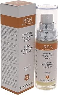 Ren Radiance Perfection Facial Treatment, 1.02 Fluid Ounce
