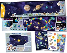 leapfrog solar system discovery set