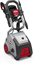 Briggs & Stratton 20600 1.3-GPM 1800-PSI Electric Pressure Washer with On-Board Detergent Tank