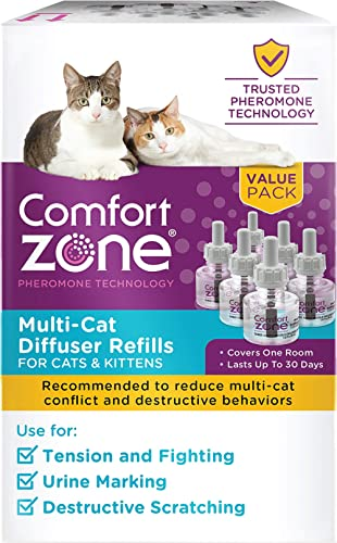 Top Rated In Cat Relaxants Helpful Customer Reviews Amazon Com