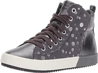 Geox Kids' Kalispera Girl 3 Sneaker