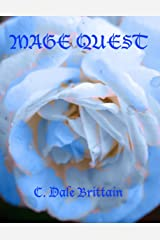 Mage Quest (The Royal Wizard of Yurt Book 3) Kindle Edition