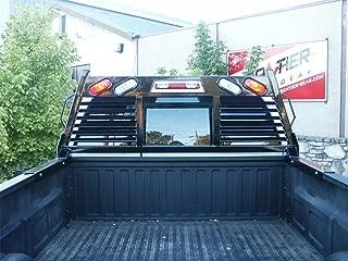 Frontier Truck Gear 110-20-7009 Headache Rack