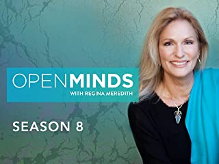 Open Minds - Season 8
