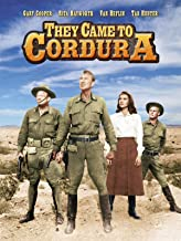 Best the movie they came to cordura Reviews