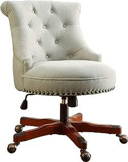 Best linon home sinclair office chair Reviews