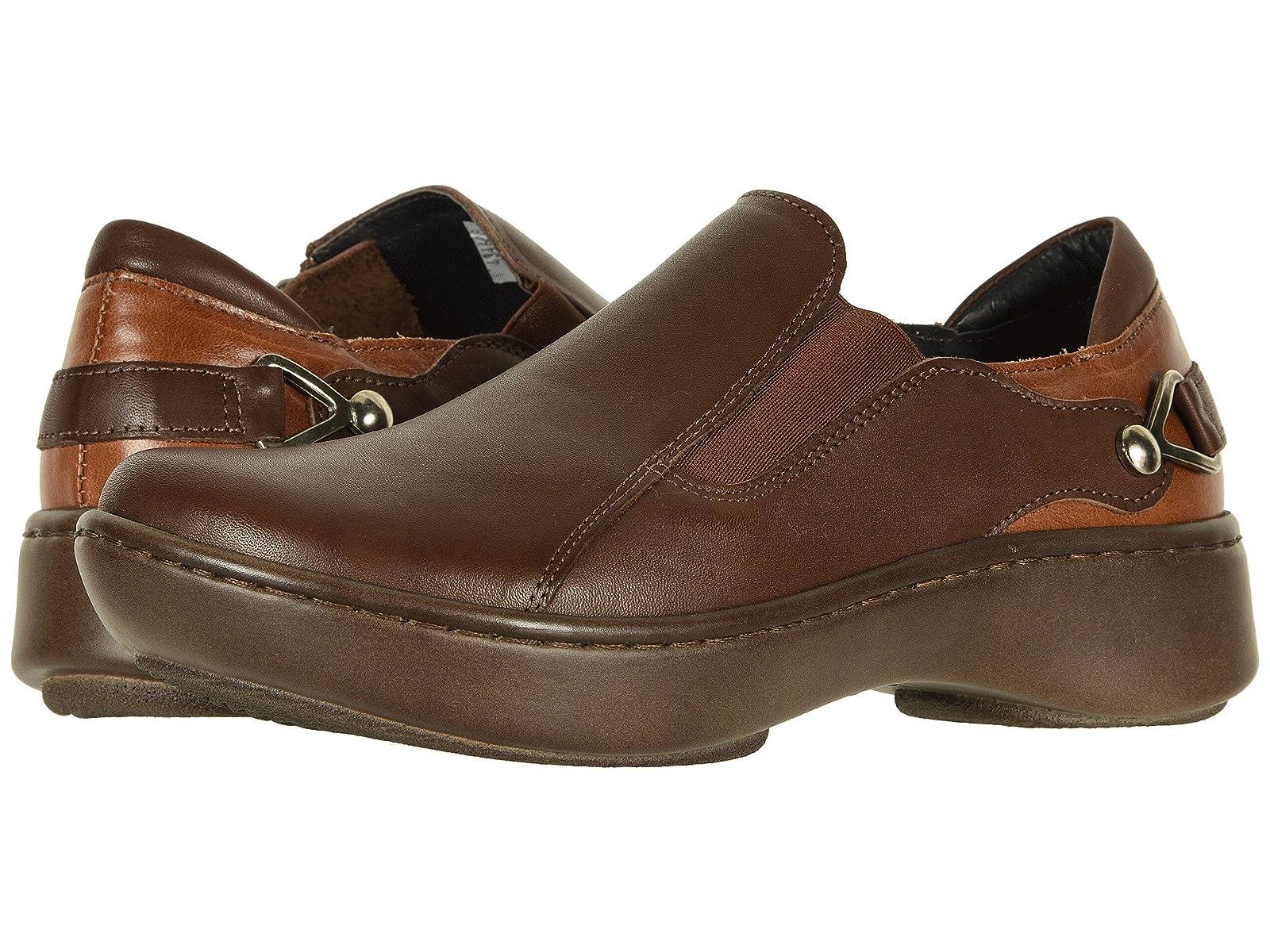 Naot NautilusAtmospheric grades have affordable shoes
