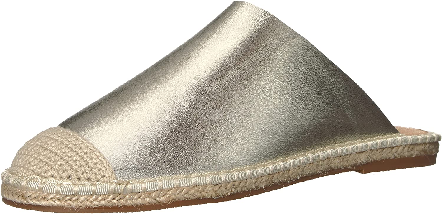 LFL by Lust for Life Women's L-Knack Flat Nude