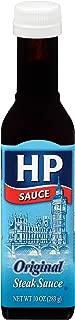 Heinz Steak Sauce (10 oz Bottles, Pack of 12)