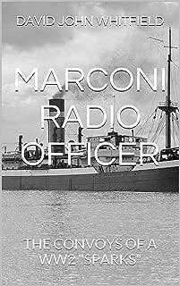 marconi radio officers