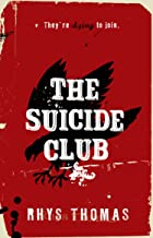 The Suicide Club (English Edition)
