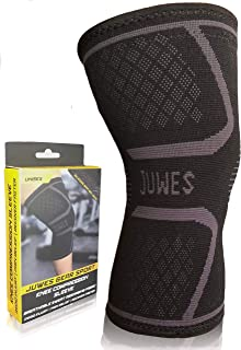 titan support systems knee sleeves