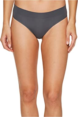DKNY Intimates Solid Thong