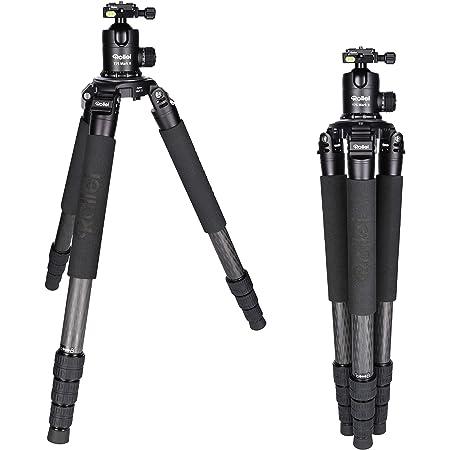Manfrotto Mpro Video Stativ Mit 75 Mm Halbschale Kamera