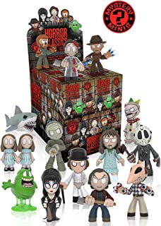 Horror Collection Mystery Minis Series 3 Display Case Set of 12