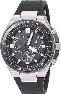 "[GPS Solar Watch] Ass Tron (ASTRON)""GPS Solar Watch Ass Tron Executive LINE 8X53-Ti"" SBXB169 [Product Made in Japan]"