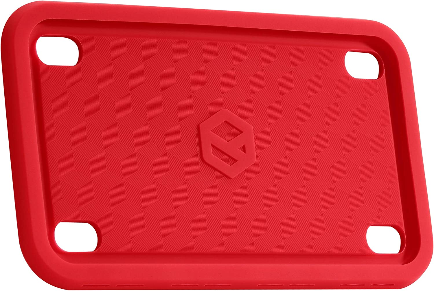 Rightcar Solutions Motorcycle Silicone License Rus 1 Max 53% OFF year warranty - Frame Plate