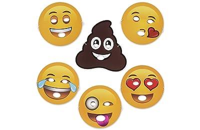 Best emoji masks for kids