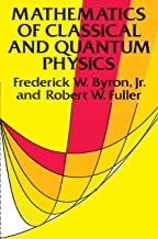Mathematics of Classical and Quantum Physics (Dover Books on Physics) (English Edition)