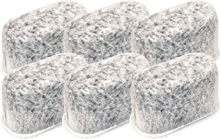 Blendin Charcoal Water Filter,Compatible with Sears Kenmore Coffeemakers, 367101 (6 Pack)