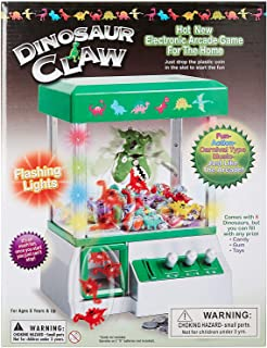 Toy Claw Game