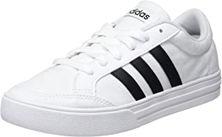 adidas VS Set Men's Sneakers, White, 8.5 UK (42 2/3 EU)