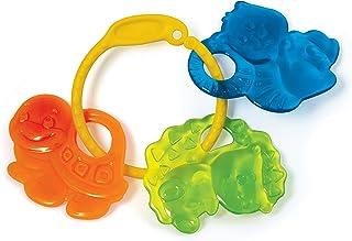 Clementoni - 17061 - Baby Clementoni - Renkli Hayvanlar Dişlik
