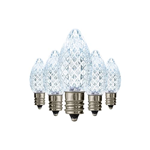 Led C7 Christmas Lights Amazon Com