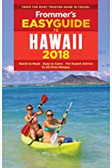 Frommer's EasyGuide to Hawaii 2018 (EasyGuides) Kindle Edition